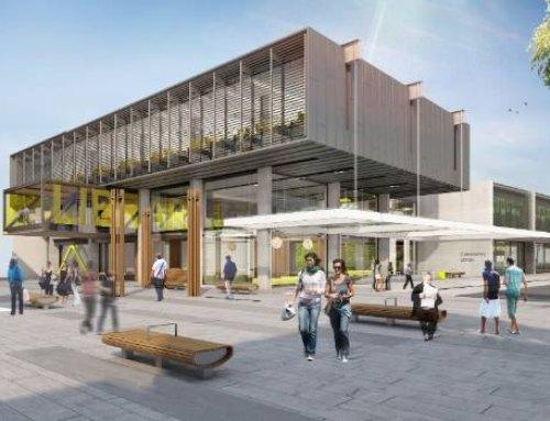 Westgate Town Centre, Auckland